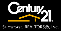 CENTURY 21 SHOWCASE, REALTORS  ,INC. Logo