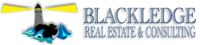 Blackledge Real Estate & Cons. Logo
