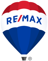 RE/MAX South County Logo