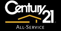 Century 21 ALL-SERVICE Logo