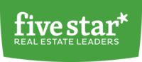 Five Star Real Estate Logo