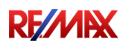 RE/MAX Central Logo