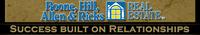 BOONE,HILL,ALLEN & RICKS R.E. Logo