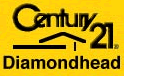 CENTURY 21 Diamond Properties Logo