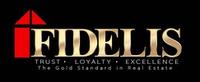 Fidelis Realty, LLC. Logo