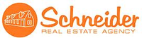 Schneider Real Estate Agency Logo