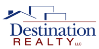 Destination Realty LLC Logo