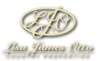 Lisa James Otto Country Properties Logo