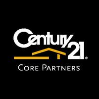 Century 21 Core Partners Logo