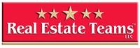 Real Estate Teams, LLC Logo