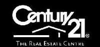 CENTURY 21 The Real Estate Centre Logo
