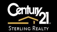 Century 21 Sterling Realty Logo
