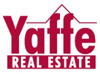 Yaffe Real Estate Logo