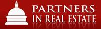 Partners In Real Estate Logo