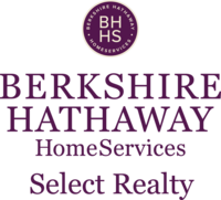 Berkshire Hathaway HomeServices Select Realty Logo