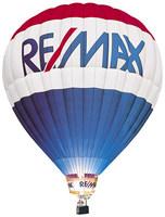 RE/MAX First Choice Logo