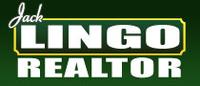 Jack Lingo - Lewes Logo