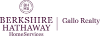 BERKSHIRE HATHAWAY HOMESERVICES GALLO-R Logo