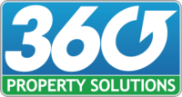 360 PROPERTY SOLUTIONS Logo