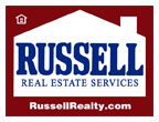 Russell Real Estate Services Logo