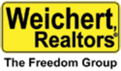 Weichert Realtors- The Freedom Group Logo