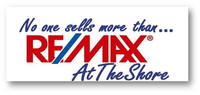 RE/MAX At The Shore - OC Logo