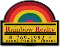 RAINBOW REALTY Logo