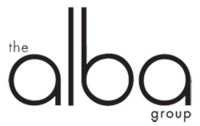 The Alba Group Logo
