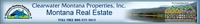 CLEARWATER MONTANA PROPERTIES INC Logo