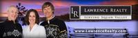 Lawrence Realty Logo