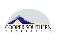 Cooper Southern Properties Logo