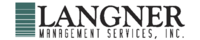 Langner Management Services Logo