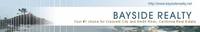 BAYSIDE REALTY Logo