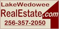 Lake Wedowee Real Estate Logo