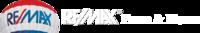 RE/MAX Farm and Home Logo