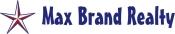 Max Brand Realty Logo