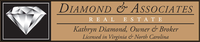 Diamond & Associates Real Estate Logo