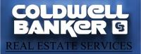 COLDWELL BANKER REAL ESTATE Logo