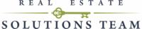 Real Estate Solutions Team Logo