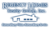 Regency Homes Realty Group, Inc. Logo