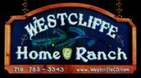 Westcliffe Home & Ranch, LLC Logo