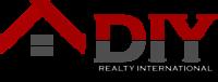 DIY Realty International Logo
