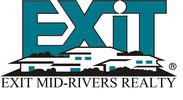 Exit Mid-Rivers Realty Logo