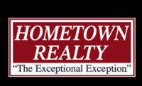 Hometown Realty Logo
