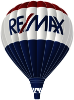 RE/MAX Mainstream Logo