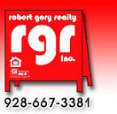 Robert Gory Realty Inc Logo