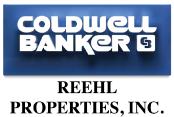 Coldwell Banker Reehl Properties Daphne Logo