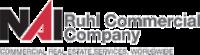 NAI Ruhl Commercial Company Logo