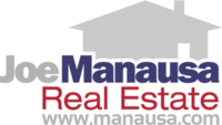 Joe Manausa Real Estate Logo