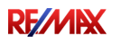 RE/MAX WICHITA FALLS REALTORS Logo